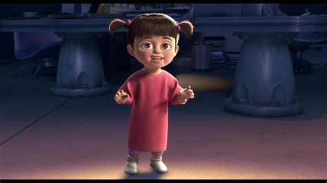 imagenes de boo llorando is a movie about boo from quot monsters inc quot actually happening