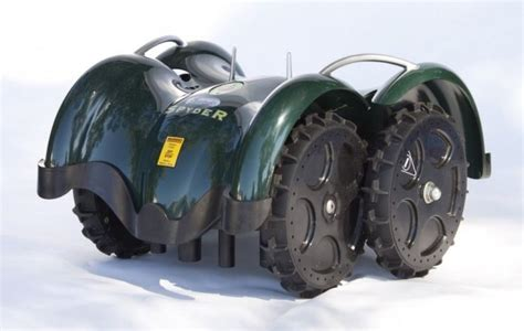 lawn care gadgets robotic lawn mower cool gadget for men cool stuff for