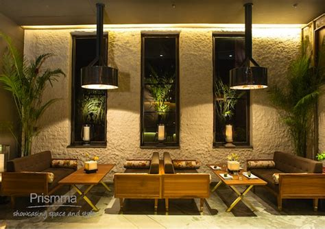 Home Decor Trends In India by Restaurant Interior Design Changing Concepts Interior