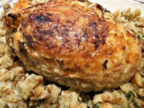 crock pot turkey breast recipe food