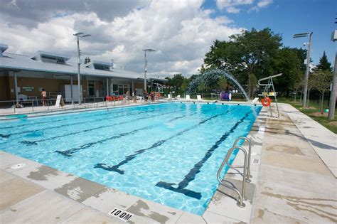 outdoor pools mississauga ca residents swimming pools