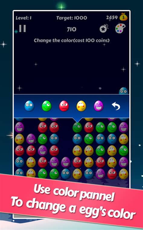 Play Store Crush Crush Eggs Android Apps On Play