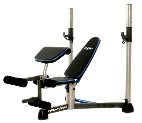 weight benches sears proform xp 160 weight bench fitness sports fitness