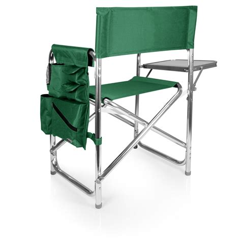 picnic time sports chair sports chair by picnic time green free shipping
