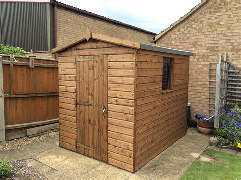 Timber Sheds Uk by Dmg Timber Gallery 17