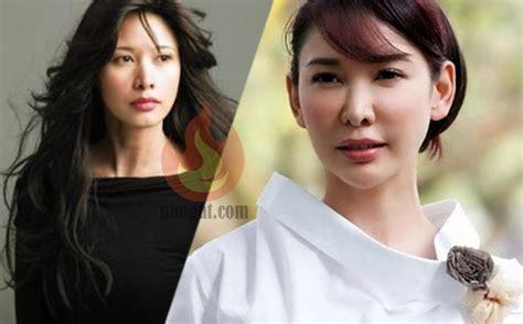 isu dan berita hangat artis malaysia buat pembedahan plastik ubah wajah 6 artis malaysia ini pernah dituduh buat