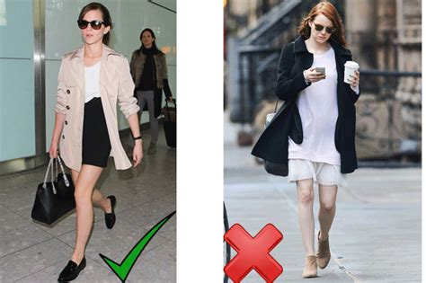 emma stone vs emma watson emma stone trench coat hot girls wallpaper