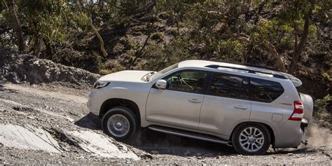 land cruiser car 2016 2016 toyota landcruiser prado vx long term report three