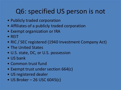 section 664 trust fatca lectures spring 2013