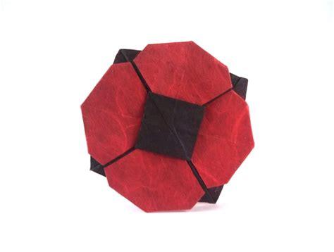 Gilad Origami - poppy bolitho gilad s origami page