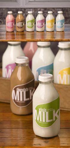 milk design greece danone greek style yoghurt creative package design