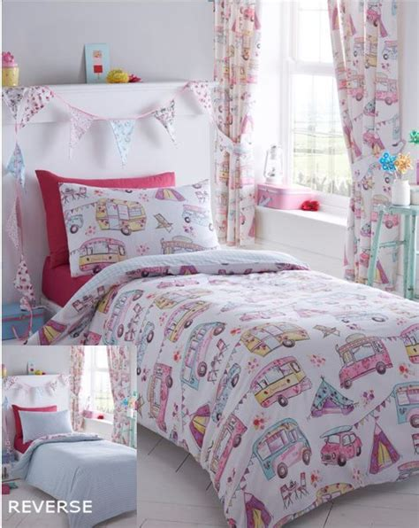 children kids junior single double quilt duvet covers p