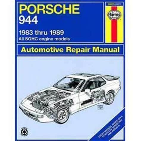service manual small engine repair manuals free download 1991 porsche 928 electronic throttle