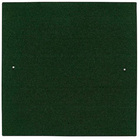 Pro Turf Golf Mats by Duraplay 5 Ft X 5 Ft Indoor Outdoor Synthetic Turf Pro