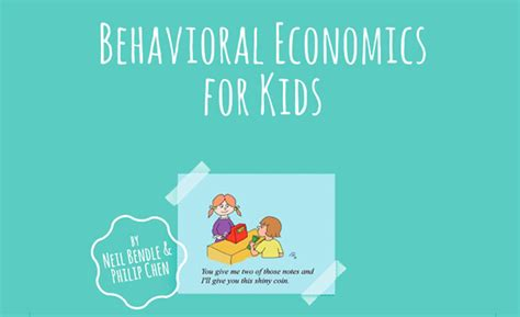Mba Behavioral Economics by Professor Neil Bendle Behavioral Economics For