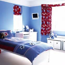 boys football bedroom home decorating ideas