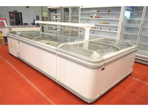 Sc 1200 Display Cooler Showcase Chiller Modena 200 Liter solid cool marketing sdn bhd