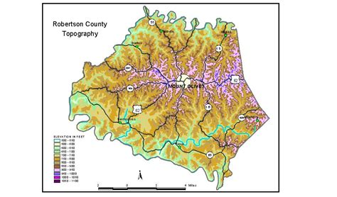 kentucky groundwater map groundwater resources of robertson county kentucky