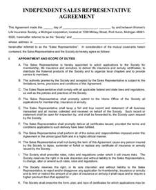 contractor terms and conditions template independent contractor agreement 8 free sle exle