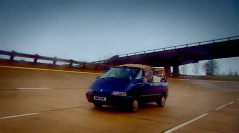 renault espace top gear imcdb org 1996 renault espace rt ii j63 in quot top gear