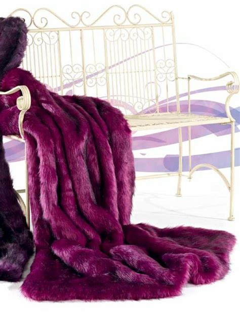 luxury fur throws for sofas 45 best images about mink faux fur throws at www