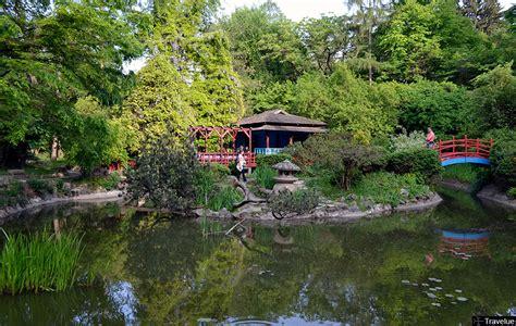 botanical garden  public parks  cluj napoca