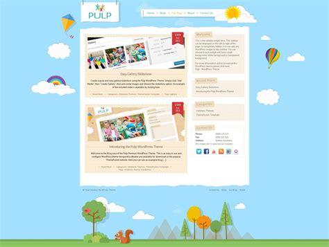 theme blog php dtbaker