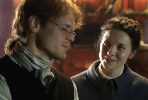 24 Season 6 Episode 3 And 4 Spoiler In One Picture by Outlander Learns About William Change From