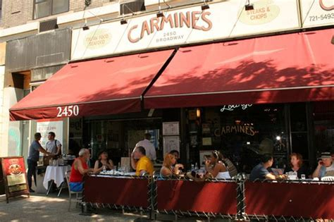 West Side Family Restaurants Pin By Ingeborg Padbosch On New York Hotels And