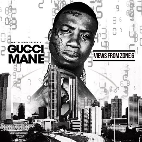 coloring book mixtape release date gucci mane quot views from zone 6 quot release date cover