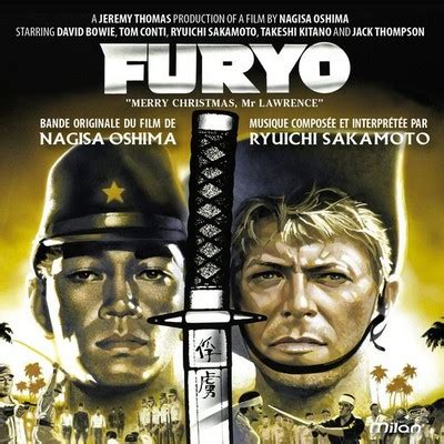 furyo merry christmas  lawrence soundtrack  ryuichi sakamoto