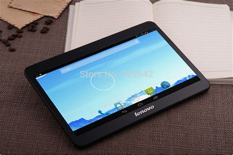 Tablet Lenovo Sim Card cheap 10 inch lenovo tablets a101 mtk6582 2g ram 32g rom dual sim card android 4 4 3g