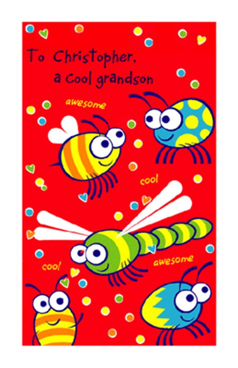 printable birthday cards grandson awesome grandson greeting card valentine s day printable