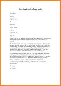 Letter To School 6 How To Write A Letter To School Principal Grocery Clerk