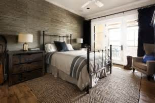 Amazing Modern Bedrooms - rustic texas home with modern design and luxury accents