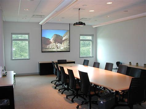 conference room simple conference room projection system s stanley associates