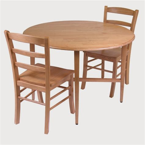 Dining Table Designs For Small Spaces with Home Design Drop Leaf Dining Table For Small Spaces Is Also A Of Best Regarding