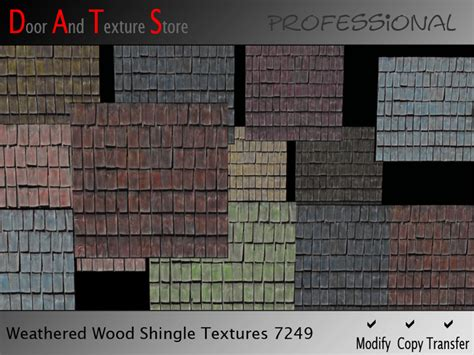 siding shingles for house second life marketplace 12 premium weathered wood house siding aged wood shingle