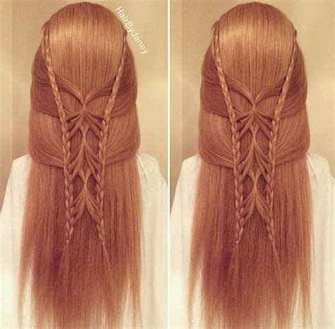 Different Kinds Of Hairstyles by 25 Best Ideas About Types Of Braids On Types
