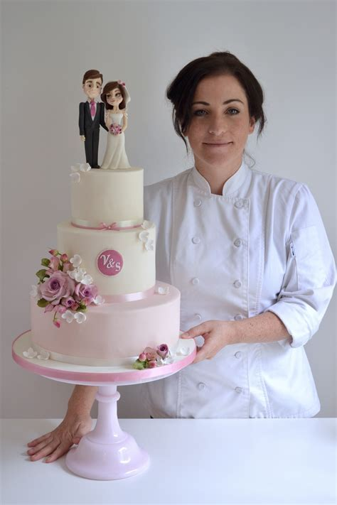 Tasteful Cakes By Christina Georgiou   Cake Decorating
