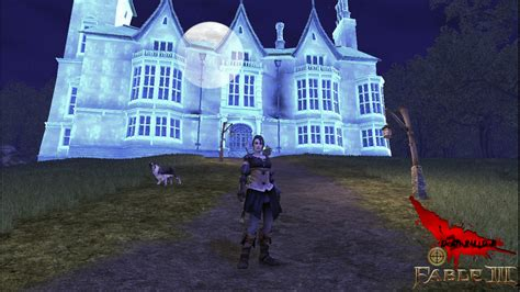 fable 3 buying houses fable 3 ghost house full size by fagnetic on deviantart