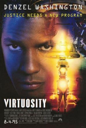 Kaos Ordinal 20th Century Fox Studio virtuosity