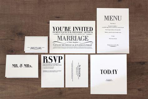 diy wedding invitation supplies canada diy wedding invitations kits various invitation card design