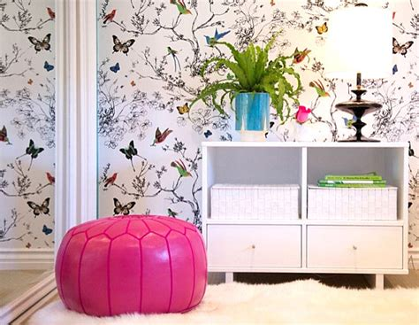 bedroom pouffe the relationship between interior design color and mood