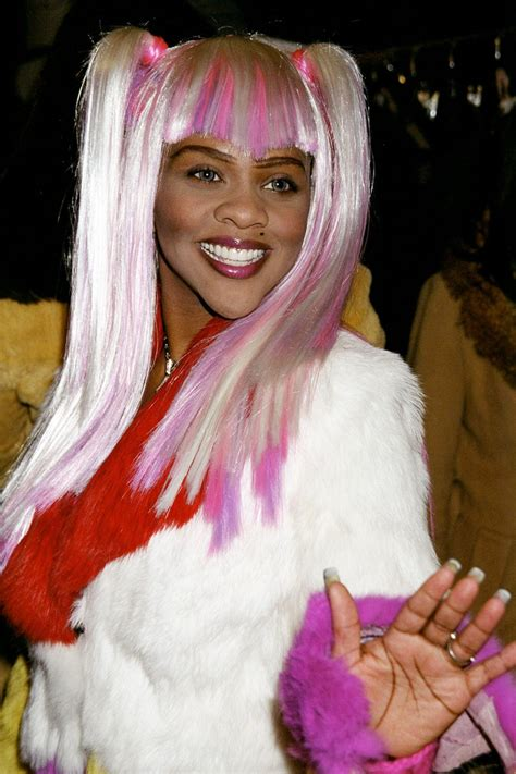 Lil Kim Through The Years: 2000 To 2015 | Oxygen Official Site