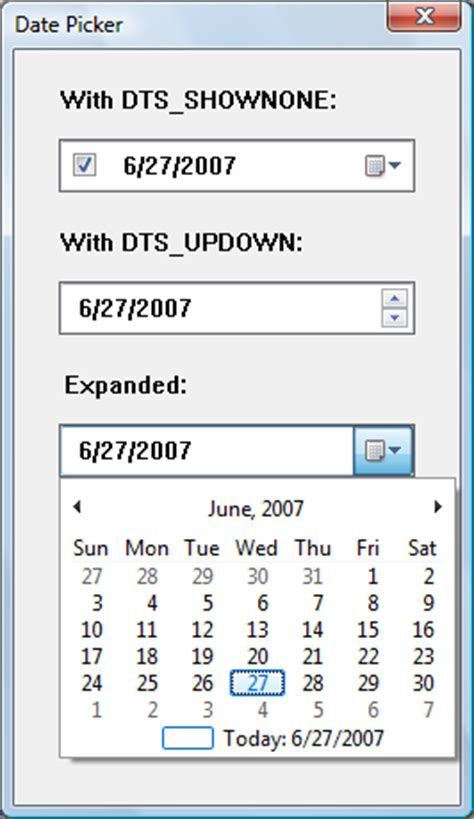 Calendar Api Php Exle Microsoft Outlook Date In Excel 2010 Date Picker