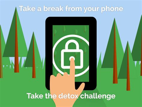 Digital Detox App Iphone by Digital Detox Challenge Android Apps On Play