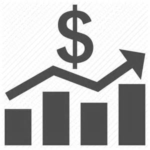 Financial Sales by Business Chart Dollar Finance Graph Money Report Reports Sales Icon Icon Search Engine