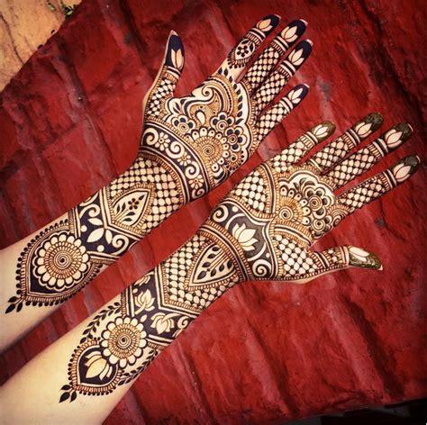 henna mehendi mandala mehendimandalaart