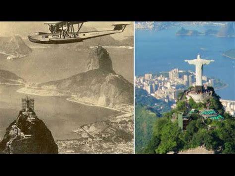 fotos antiguas famosas el antes y despu 233 s de 15 grandes ciudades famosas youtube